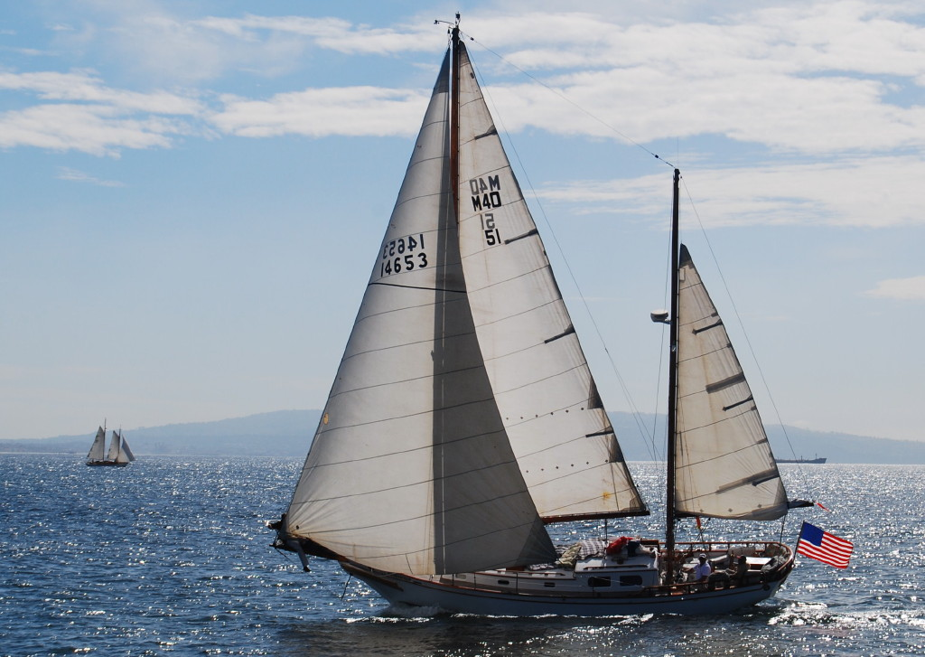 1 Best Sailing Charters Boat Rental Marina Del Rey Private Charter